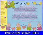 Mani di Fata - I motivi più belli a punto croce 24 - Speciale bambini *-2-jpg