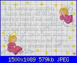 Mani di Fata - I motivi più belli a punto croce 24 - Speciale bambini *-19-jpg