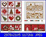 Zweigart 184 - Frohe Weihnacht *-09-jpg