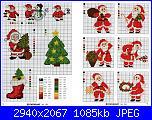Zweigart 184 - Frohe Weihnacht *-07-jpg