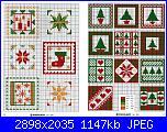 Zweigart 184 - Frohe Weihnacht *-06-jpg