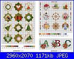 Zweigart 184 - Frohe Weihnacht *-11-jpg