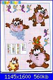 Baby Camilla Baby Looney Tunes 2001 *-img024o-jpg