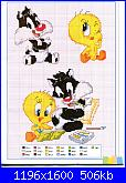 Baby Camilla Baby Looney Tunes 2001 *-img018pl-jpg