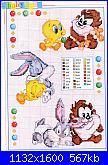 Baby Camilla Baby Looney Tunes 2001 *-img020p-jpg