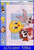 Baby Camilla Baby Looney Tunes 2001 *-img031o-jpg