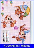 Baby Camilla Baby Looney Tunes 2001 *-img036k-jpg