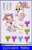 Baby Camilla Baby Looney Tunes 2001 *-img035cy-jpg