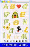 Baby Camilla Baby Looney Tunes 2001 *-img045b-jpg