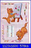 Baby Camilla Aristogatti, Hercules, Libro della Giungla 98/99 *-pagina3-jpg