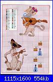 Baby Camilla Aristogatti, Hercules, Libro della Giungla 98/99 *-pagina7-jpg