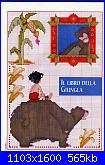 Baby Camilla Aristogatti, Hercules, Libro della Giungla 98/99 *-pagina24-jpg