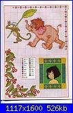 Baby Camilla Aristogatti, Hercules, Libro della Giungla 98/99 *-pagina27-jpg