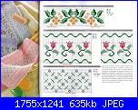 Delizia punto croce 14 - Bouquet e ghirlande *-img673-jpg