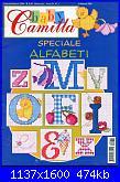 Baby Camilla - Speciale Alfabeti - gen/feb 2004 *-copertina-jpg