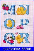 Baby Camilla - Speciale Alfabeti - gen/feb 2004 *-pagina3-jpg