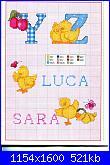 Baby Camilla - Speciale Alfabeti - gen/feb 2004 *-pagina5-jpg