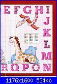 Baby Camilla - Speciale Alfabeti - gen/feb 2004 *-pagina19-jpg
