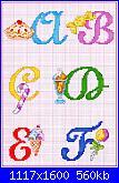 Baby Camilla - Speciale Alfabeti - gen/feb 2004 *-pagina25-jpg
