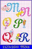Baby Camilla - Speciale Alfabeti - gen/feb 2004 *-pagina27-jpg