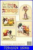 Gloria & Pat 83 - The Book on Chickens *-00-chicken-book-bc-jpg