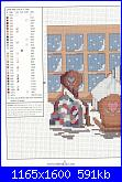 Leisure Arts 3263 - Sunbonnet Sue Yesteryears Sweetheart - Carol Emmer - 2001-02-jpg