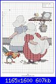 Leisure Arts 3263 - Sunbonnet Sue Yesteryears Sweetheart - Carol Emmer - 2001-13-jpg