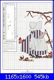 Leisure Arts 3263 - Sunbonnet Sue Yesteryears Sweetheart - Carol Emmer - 2001-23-jpg