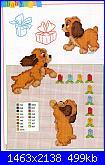Baby Camilla: I teneri cuccioli   (ott/nov 1999) *-t-c-2-jpg