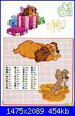 Baby Camilla: I teneri cuccioli   (ott/nov 1999) *-t-c-5-jpg