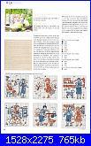 DFEA - Carnet de broderie 06 - Le grand repertoire de motifs - set 2009 *-35-jpg