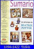 Las Labores De Ana Extra 46 - El Mundo De Beatrix Potter *-labores-de-ana-beatrix-potter-2-jpg