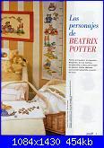 Las Labores De Ana Extra 46 - El Mundo De Beatrix Potter *-labores-de-ana-beatrix-potter-4-jpg