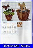 Las Labores De Ana Extra 46 - El Mundo De Beatrix Potter *-labores-de-ana-beatrix-potter-11-jpg