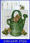 Las Labores De Ana Extra 46 - El Mundo De Beatrix Potter *-labores-de-ana-beatrix-potter-12-jpg