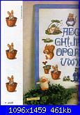Las Labores De Ana Extra 46 - El Mundo De Beatrix Potter *-labores-de-ana-beatrix-potter-32-jpg