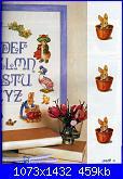 Las Labores De Ana Extra 46 - El Mundo De Beatrix Potter *-labores-de-ana-beatrix-potter-33-jpg