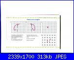 ABC del punto croce n. 1 - 2005 - DeAgostini *-05-jpg