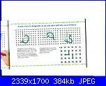 ABC del punto croce n. 1 - 2005 - DeAgostini *-09-jpg