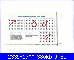 ABC del punto croce n. 1 - 2005 - DeAgostini *-12-jpg