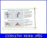 ABC del punto croce n. 1 - 2005 - DeAgostini *-14-jpg