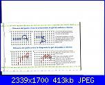 ABC del punto croce n. 1 - 2005 - DeAgostini *-15-jpg
