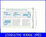 ABC del punto croce n. 1 - 2005 - DeAgostini *-16-jpg