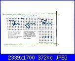 ABC del punto croce n. 1 - 2005 - DeAgostini *-20-jpg