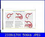 ABC del punto croce n. 1 - 2005 - DeAgostini *-29-jpg