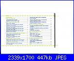 ABC del punto croce n. 1 - 2005 - DeAgostini *-30-jpg
