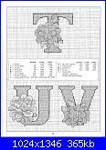 American School of Needlework - The ulimated Flower Alphabet Book - Terrece Beesley *-alfaflowerimage39-jpg