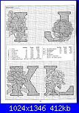 American School of Needlework - The ulimated Flower Alphabet Book - Terrece Beesley *-alfaflowerimage36-jpg