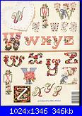American School of Needlework - The ulimated Flower Alphabet Book - Terrece Beesley *-alfaflowerimage50-jpg