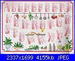 Mani di fata i motivi più belli n°29 - cucina *-hpqscan0093-jpg